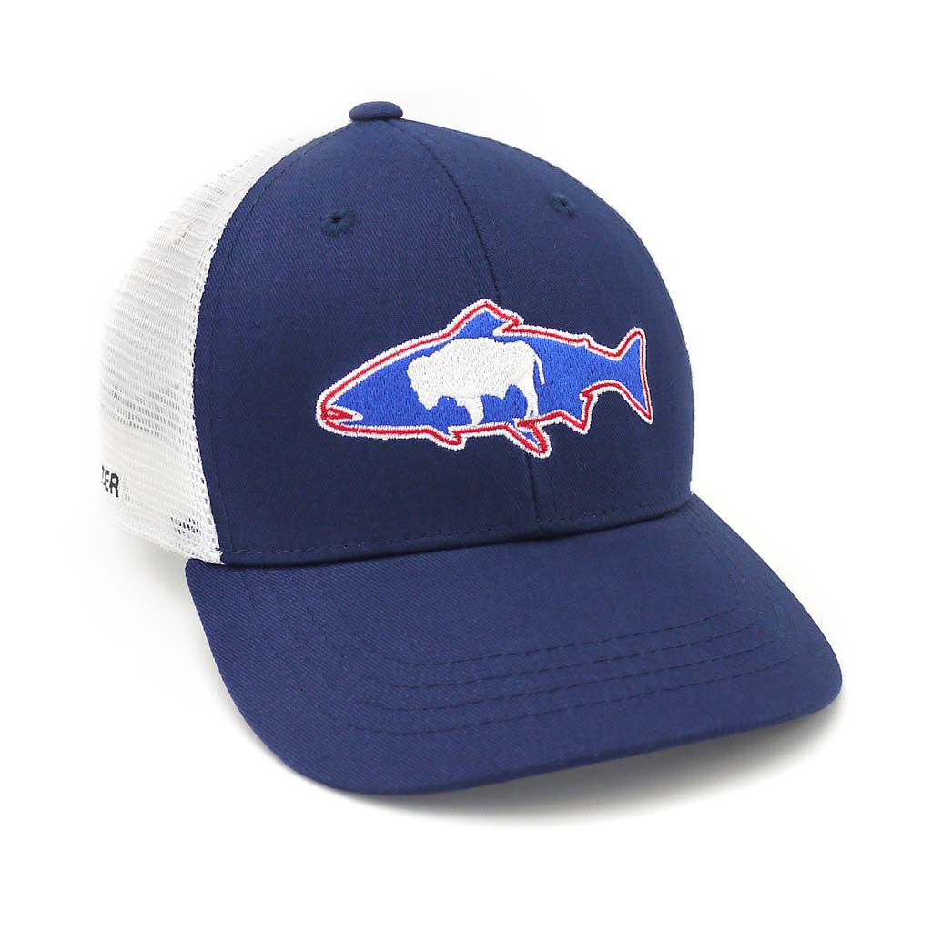 Wyoming Flag Hat  2c4c3dce1