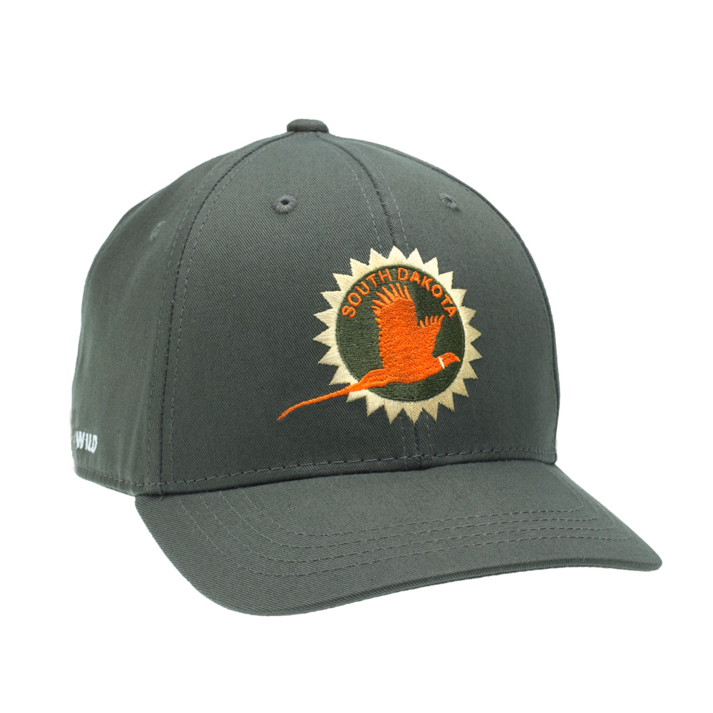 South Dakota Pheasant Hat