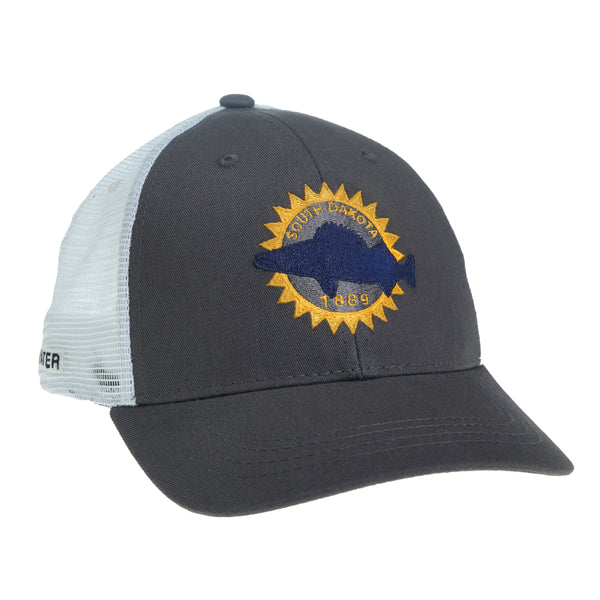 South Dakota Walleye Hat