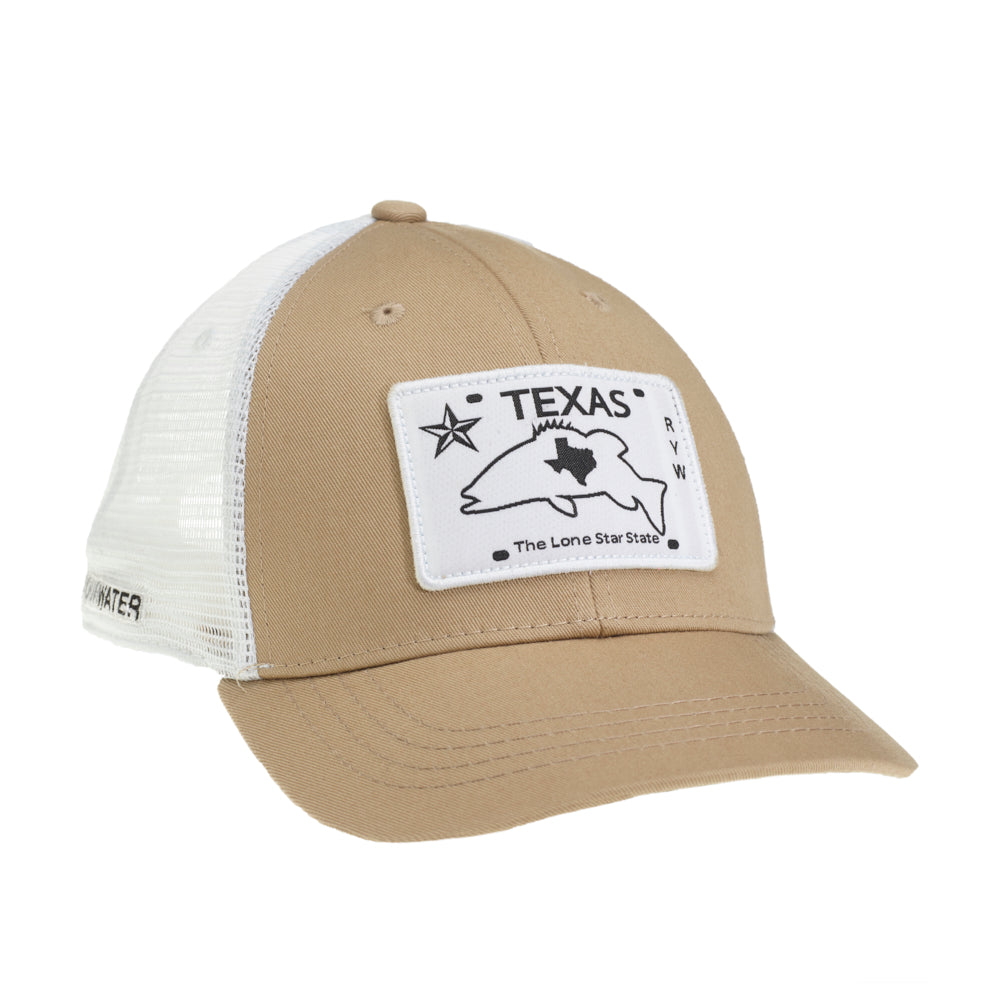 Texas Pride Hat