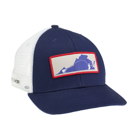 Virginia Trout Hat