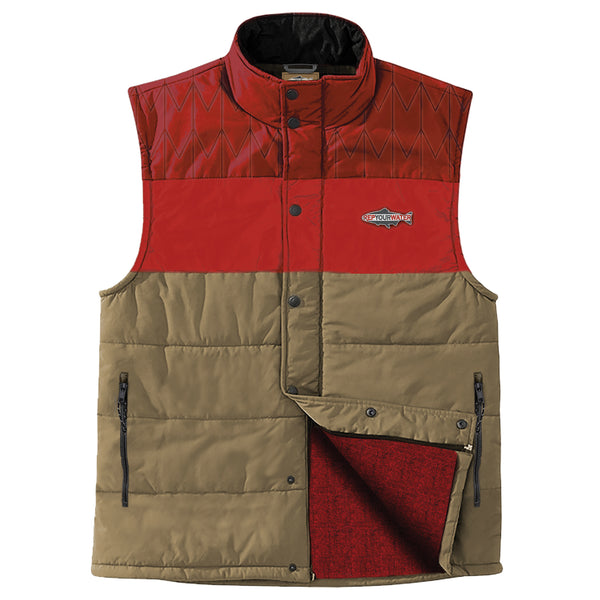 The Viajero Vest