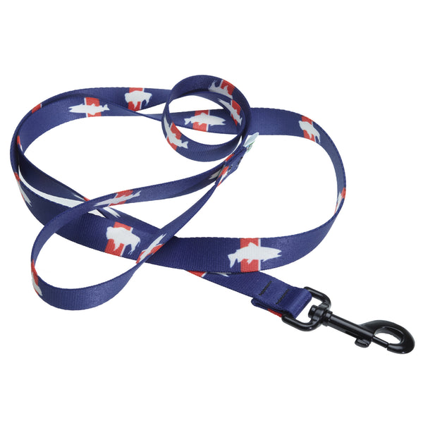 Bison Trutta Dog Leash