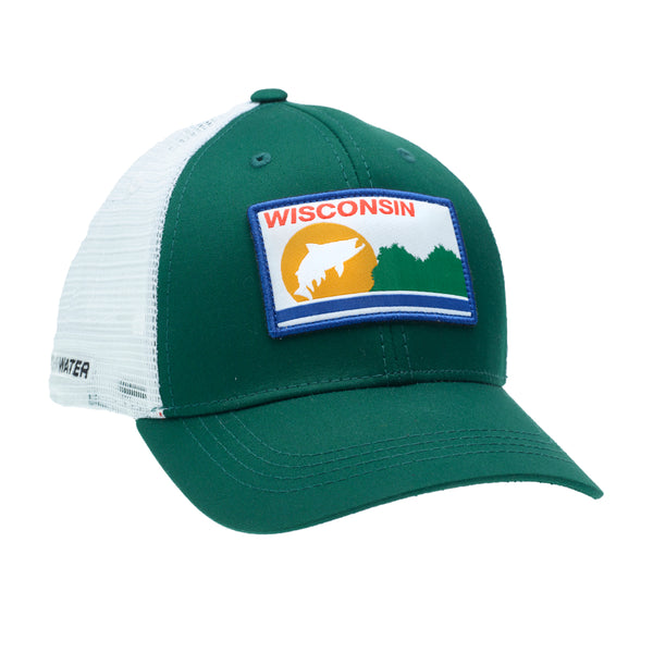 Wisconsin Trout Hat