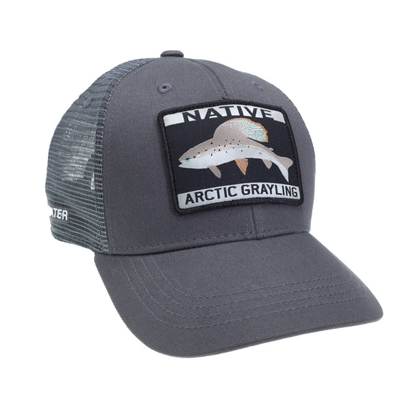 Arctic Grayling Hat