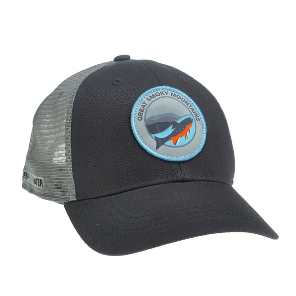 Wild Places - Smoky Mountains Hat