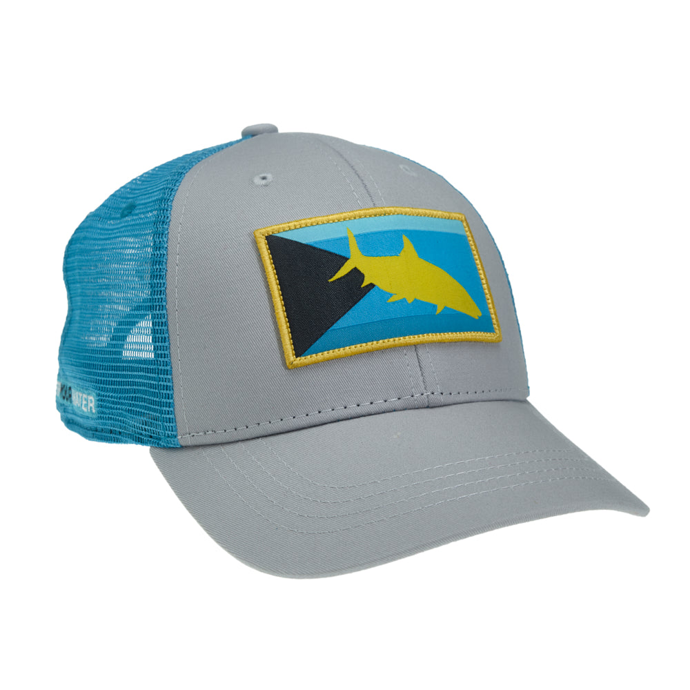 Bahamas Yellow Dog Flyfishing Adventures Collab Hat