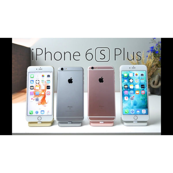 Apple Iphone 6S Plus - Various Sizes, Colours, and Grades