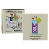 The Drunk Party Game