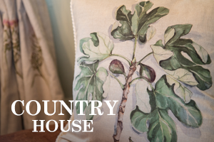 Nicole Phillips England Country House