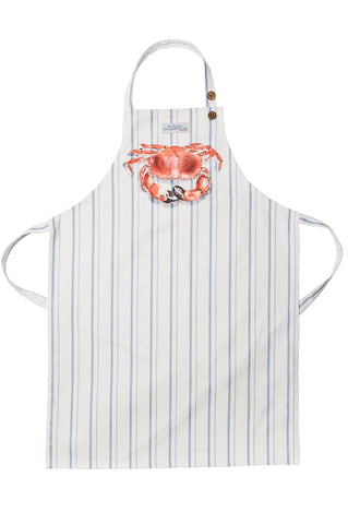 Nicole Phillips England Crab Apron Adult size