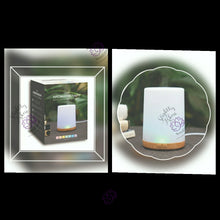 Load image into Gallery viewer, Ultrasonic Aromatherapy Oil Diffuser 100ml