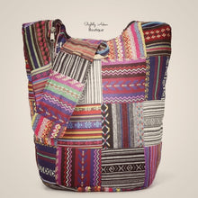 Load image into Gallery viewer, Boho Cross-body/ Shoulder Bag
