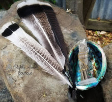 Load image into Gallery viewer, Californian White Sage Smudging Kit