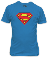 SUPERMAN 'S' LOGO