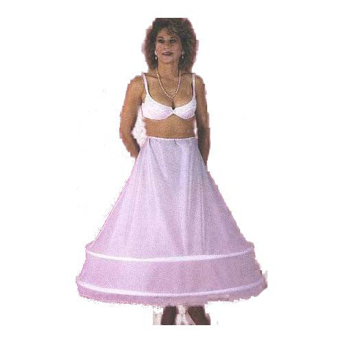 Brooke Hoop Skirt - MyGowns.com