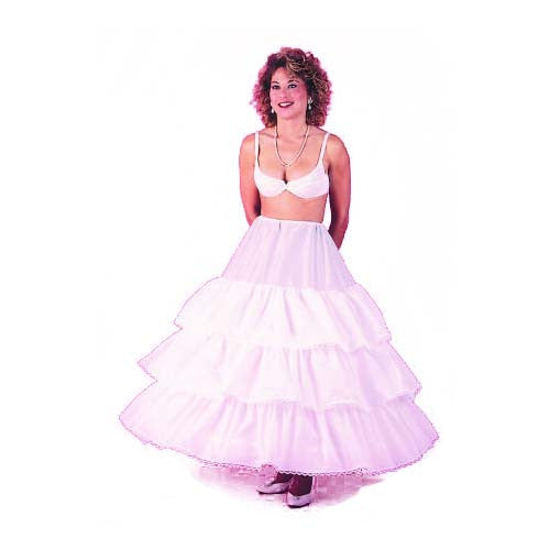 Claudia Hoop Skirt - MyGowns.com