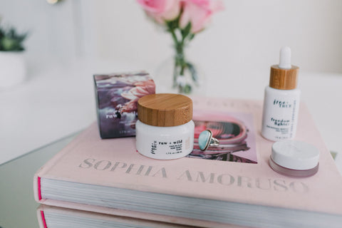 Anti-pollution Skincare