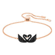 Load image into Gallery viewer, iconic-swan-bangle
