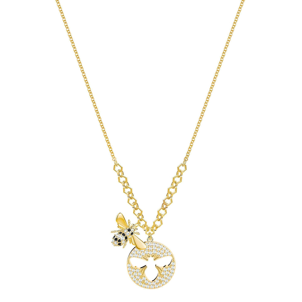 lisabel-necklace-small-white-gold-plating