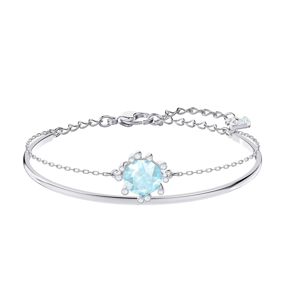 olive-bangle-aqua-rhodium-plating