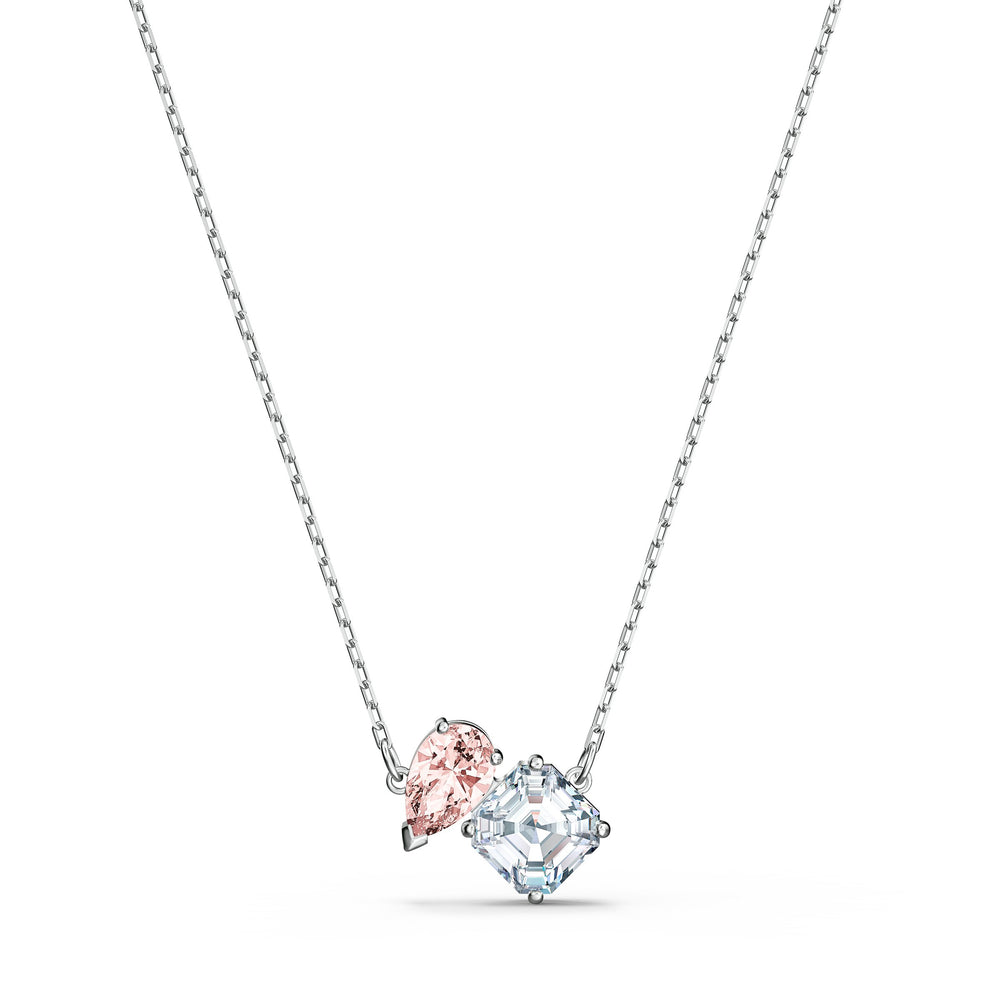 attract-soul-necklace-pink-rhodium-plated