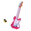 Electric Guitar Red 2