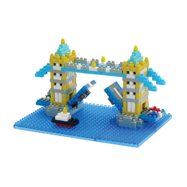 nanoblock® Tower Bridge