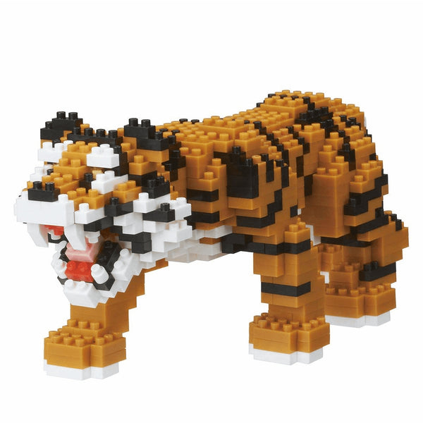 Bengal Tiger Animal Challenger