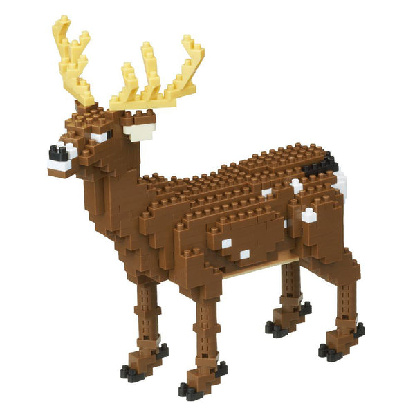 Deer Animal Challenger