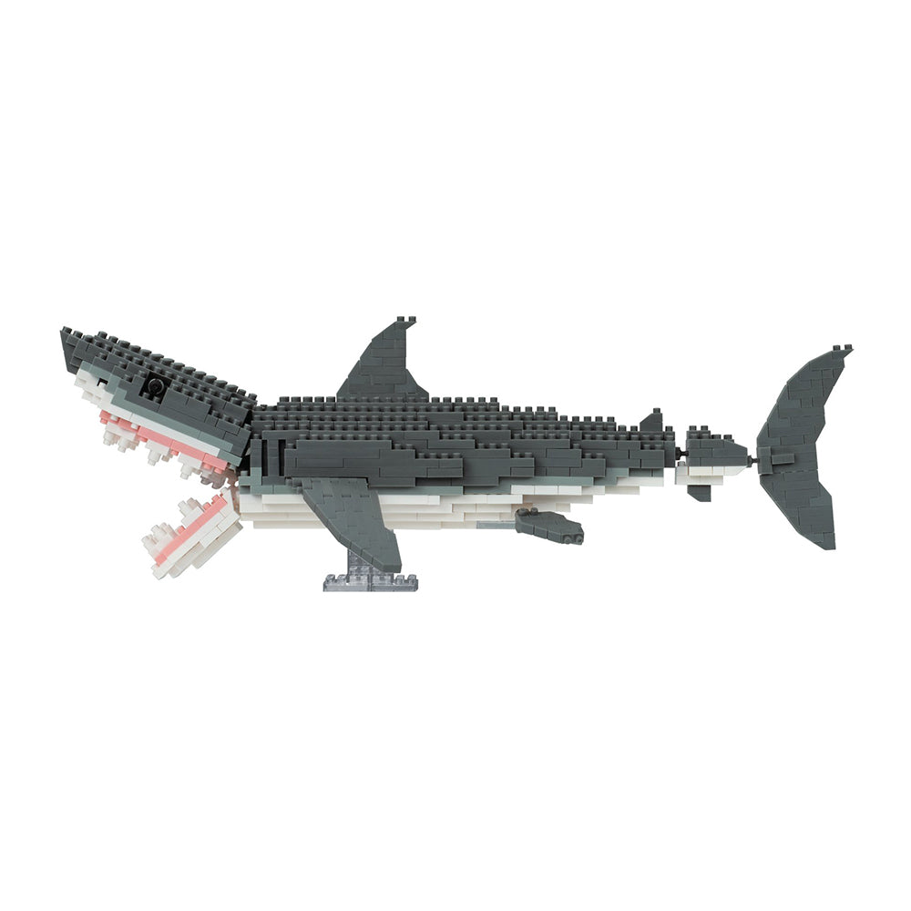 Deluxe Great White Shark