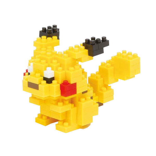 Pokemon -Pikachu