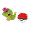 Pokemon - Caterpie & Poke Ball