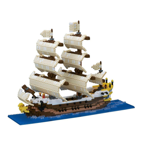 Deluxe Sailing Ship