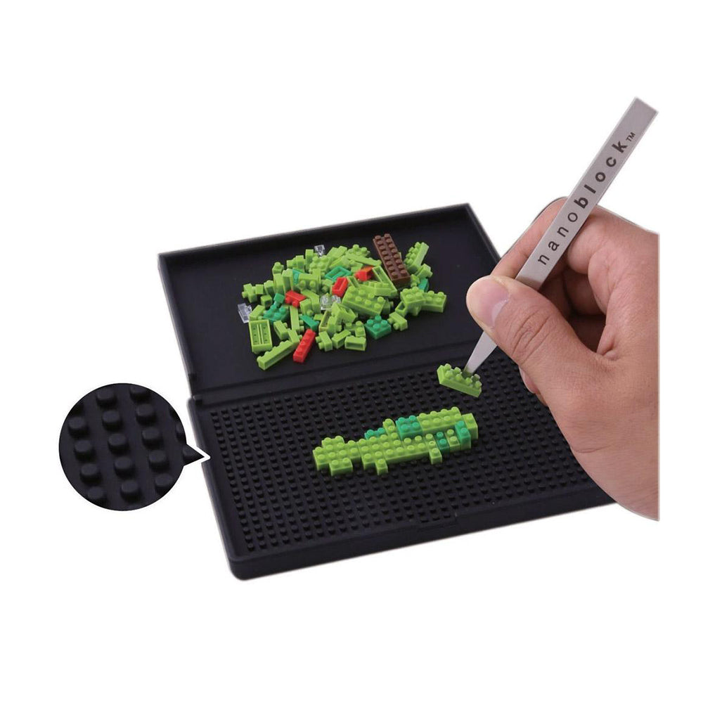 Nanoblock Building Pad Accessory