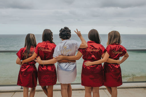 Bachelorette Party Themes: Creative and Fun Ideas For The Bride-To-Be