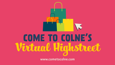 Come to Colne Virtual Highstreet