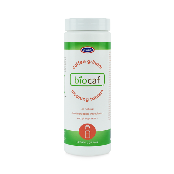 BioCaf Grinder Cleaning Tablets