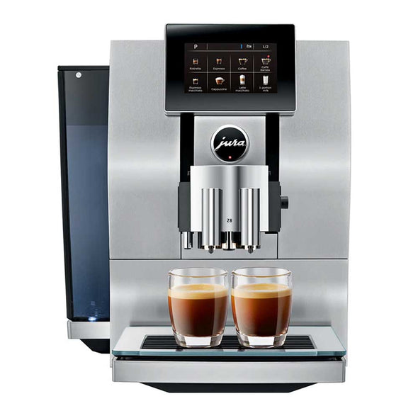 jura z8 coffee machine