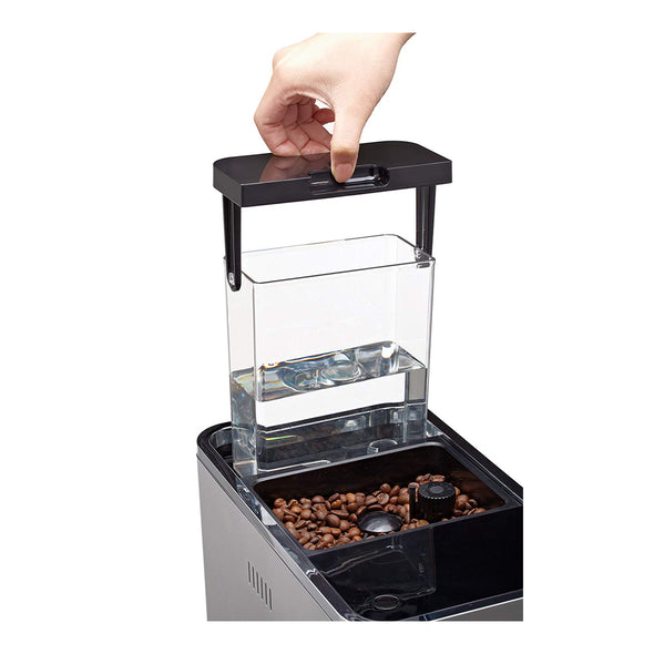Slimissimo Automatic Bean To Cup Machine