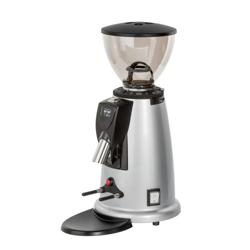 MACAP M42D DIGITAL On Demand Grinder 1kg Hopper - Silver