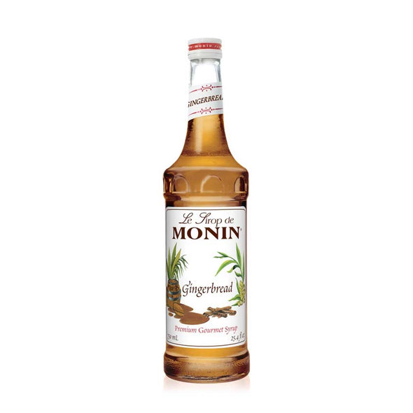 Monin Gingerbread 70cl