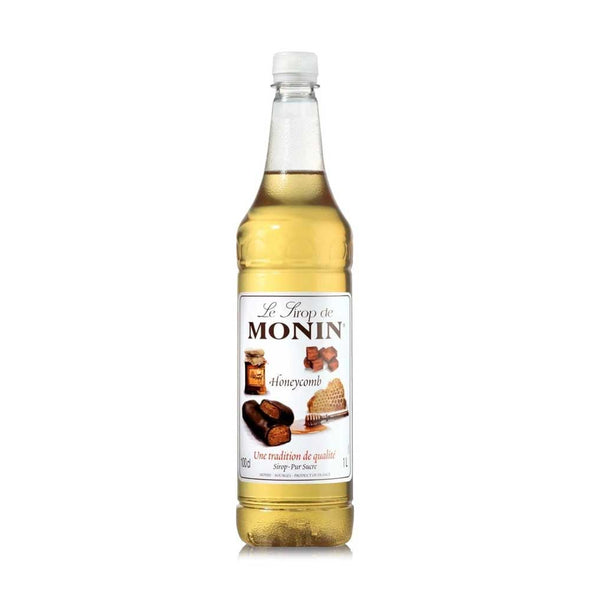 Monin Honeycomb Syrup 1L