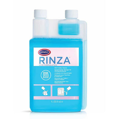 Urnex Rinza Acid Milk Frother Cleaning 1100ml