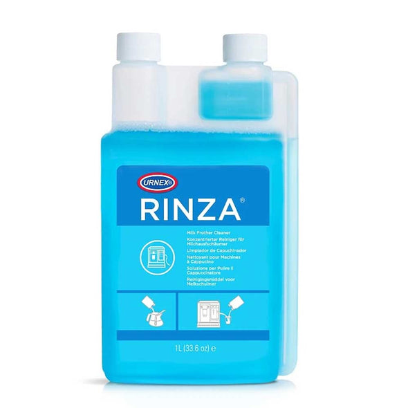 Urnex Rinza Milk Frother Cleaning 1100ml