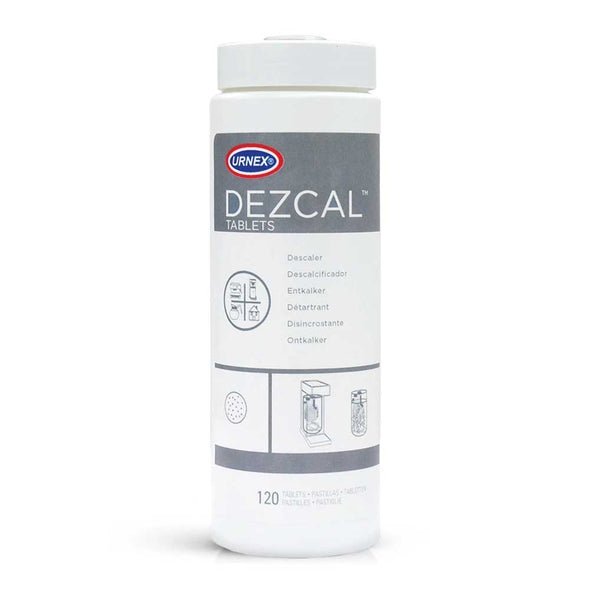 Dezcal Activated Scale Remover Tablets (120pcs)