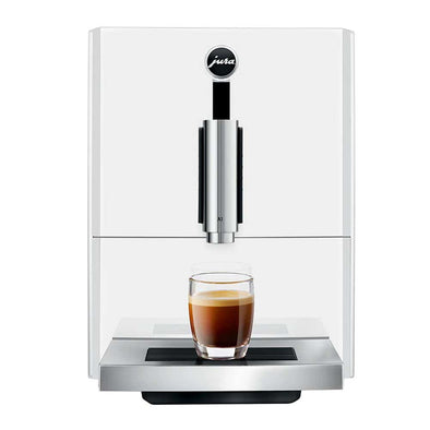 Jura A1 Automatic Coffee Machine White