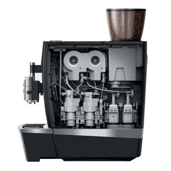 Jura Giga X8 Gen II coffee machine