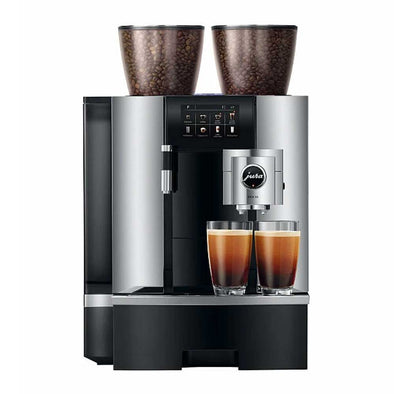 Jura Giga X8C Gen II coffee machine