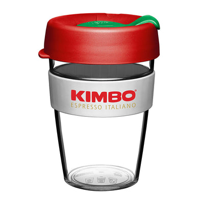 Kimbo KeepCup 12oz Brew Travel Mug